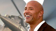 Dwayne Johnson é o ator mais bem pago do mundo, segundo ranking da