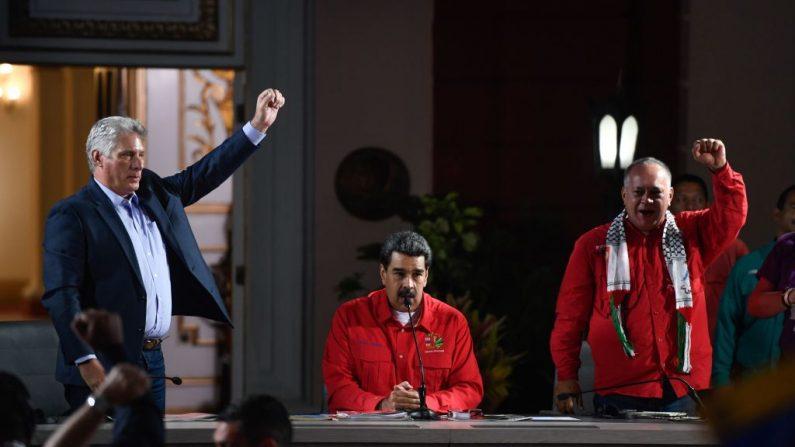 Novo chanceler uruguaio afirma que Venezuela vive uma ditadura