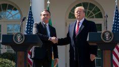 EUA oficializam designação do Brasil como aliado prioritário fora da OTAN
