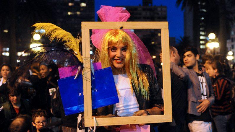 Iniciativa para derrubar lei trans fracassa no Uruguai