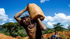 China amplia influência sobre recursos naturais do Zimbábue