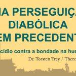 Uma perseguição diabólica sem precedente – Capítulo 6