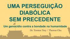Uma perseguição diabólica sem precedente – Capítulo 17
