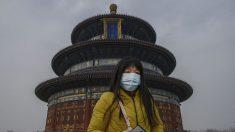 Autoridades chinesas escondem verdadeira escala de surto mortal de cidadãos, alimentando a crise