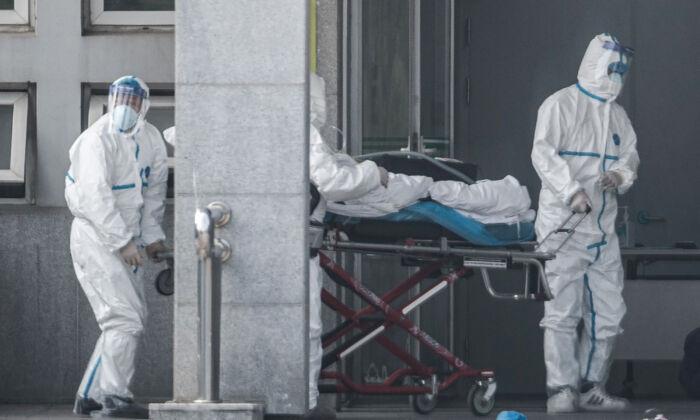 Países intensificam medidas para impedir a disseminação de pneumonia viral da China