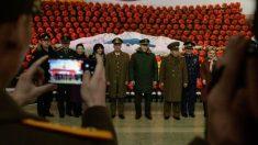 China, Rússia, Coreia do Norte e Irã formam aliança antiamericana