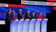 Candidatos democratas afirmam que não deixariam Irã adquirir arma nuclear