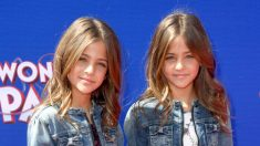 As gêmeas 'mais bonitas' do Instagram pedem doadores de medula óssea enquanto seu pai luta contra o câncer