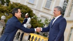 Duque denuncia que Maduro permite células do Hezbollah na Venezuela