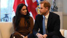 Harry e Meghan não são mais membros ativos da Casa Real Britânica, afirma o Palácio de Buckingham