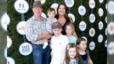 Ator Neal McDonough recusa cenas românticas pelo bem de sua família e moral