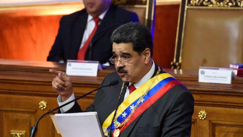 John Bolton responde a Maduro sobre sua proposta de conversar com os Estados Unidos