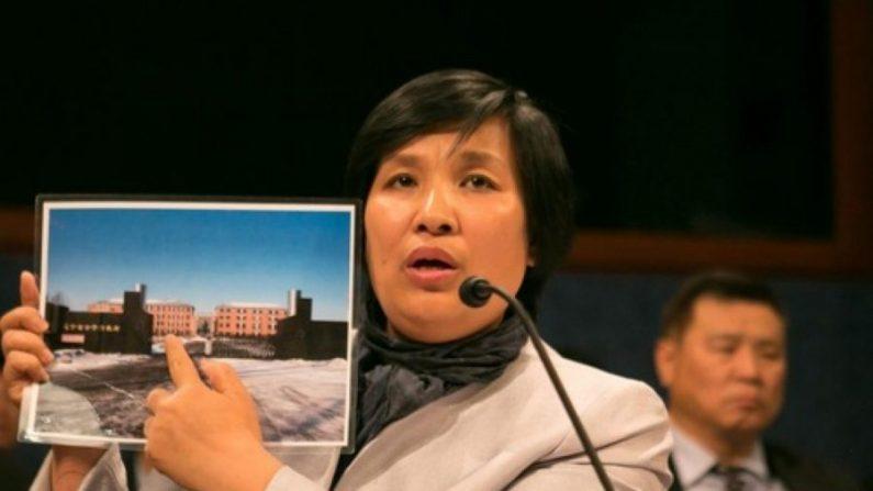 Tortura sexual nas prisões chinesas: 'sem limites para a perversão'