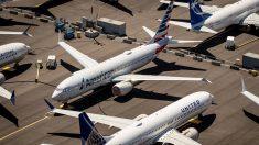 Em meio a crise, Boeing fecha 2019 com prejuízo de US$ 636 milhões