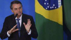 Bolsonaro vai criar Projeto que altera cobrança do ICMS e reduz preço de gasolina ao consumidor
