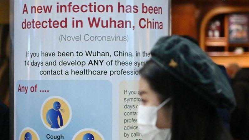 'Um Cinturão e Uma Rota' da China é estrada pandêmica perfeita para novo coronavírus