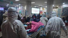 Primeiro alerta de coronavírus no Peru com quatro casos suspeitos