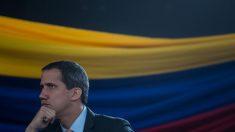Parlamento Europeu reitera apoio a Guaidó como presidente legítimo da Venezuela