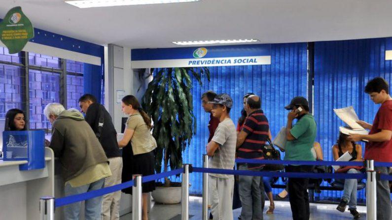 MP para INSS contratar civis deve ficar pronta até a próxima semana