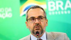Abraham Weintraub é advertido pela Comissão de Ética da Presidência da República por quebra de decoro