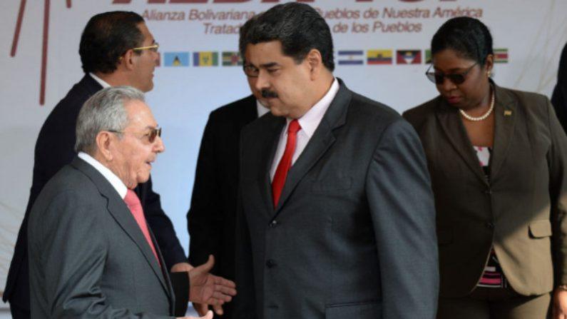 Embaixador de Cuba deve coordenar cada ministério na Venezuela, diz Maduro