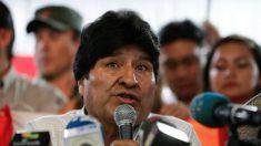 Escolha de candidatos do MAS por Evo Morales causa repúdio na Bolívia