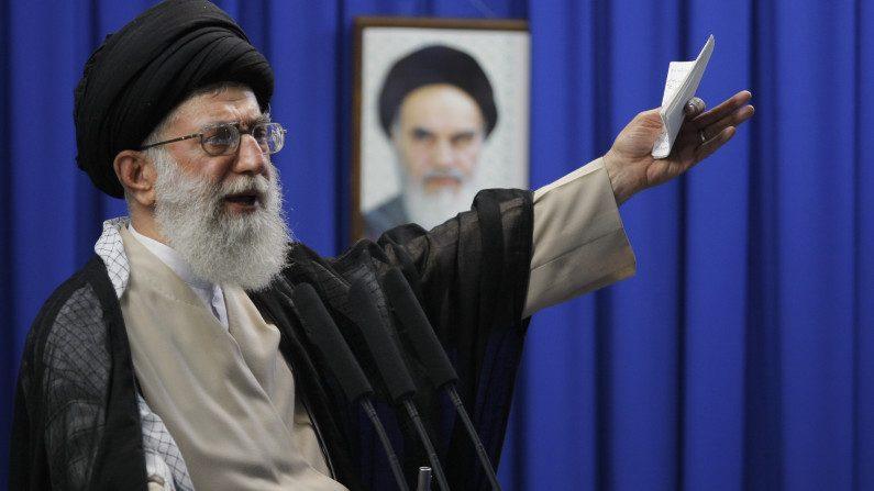 Isolado, líder do Irã ataca Europa e nações se juntam aos Estados Unidos