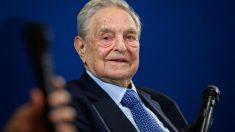 George Soros criará escola de US$ 1 bilhão para combater 'nacionalistas e mudanças climáticas'