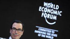 Secretário do Tesouro dos EUA critica Greta e manda ativista estudar economia