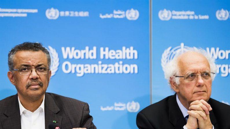 EUA anunciam rompimento de relação com OMS por gestão de crise do coronavírus