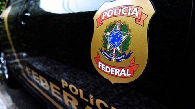 Polícia Federal faz operação contra tráfico de armas em três estados