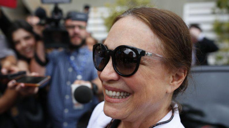 Artistas manifestam apoio à Regina Duarte na Cultura
