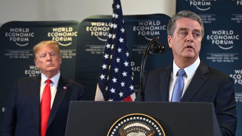 Ministros do Comércio do G20 lançam pacote que inclui a reforma da OMC