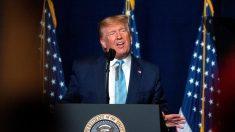 Trump apresentará plano de paz para Israel e palestinos nesta 3ª feira