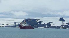Reinauguração da estação brasileira na Antártica é adiada para amanhã
