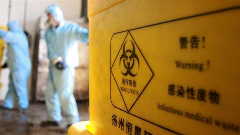 Wuhan, atingido por vírus, tem dois laboratórios vinculados ao programa chinês de guerra biológica