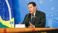 Mourão reunirá Conselho da Amazônia que irá expor metas para a região
