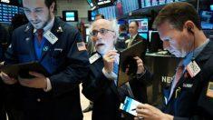 Dow Jones caiu mais de 1.000 pontos em meio a temores de coronavírus