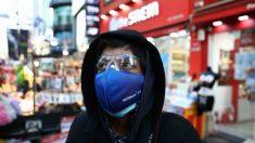 Atualizações ao vivo do Coronavirus: Coreia do Sul registra 161 novos casos de vírus, elevando o total para 763