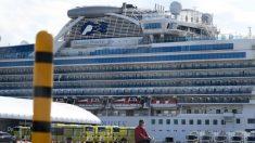 Vestígios de vírus são encontrados em navio de cruzeiro 17 dias após desembarque de passageiros