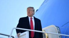 Trump diz que não quer ajuda de nenhum país durante as eleições de 2020