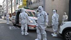 Coreia do Sul registra 594 novos casos de coronavírus e se aproxima de 3.000 infectados
