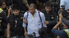 EUA intima Hong Kong diante da prisão do editor Jimmy Lai e outros ativistas