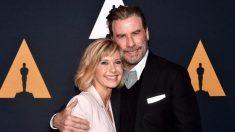 John Travolta e Olivia Newton-John fazem 42 anos de amizade e 'Grease': 'Nos amamos'