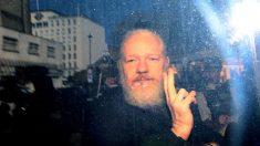Julgamento do Fundador do site Wikileaks começa na segunda-feira