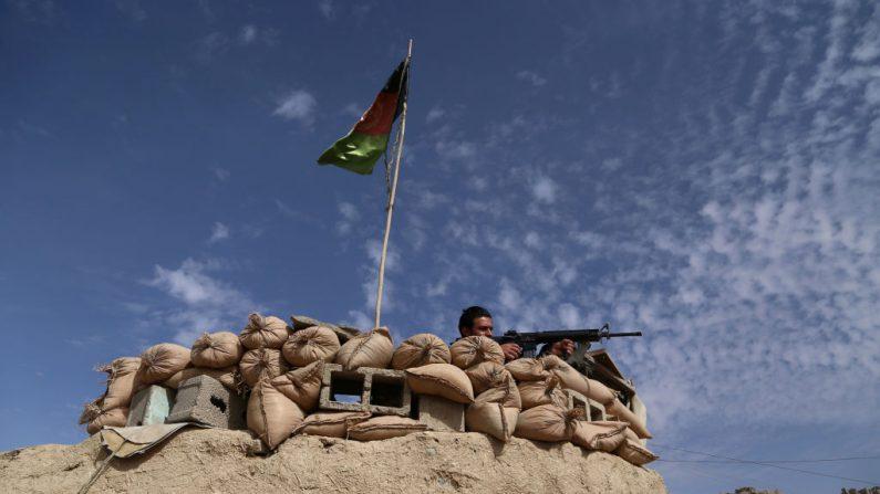 Ataque contra base militar americana no Afeganistão mata três soldados