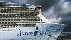Royal Caribbean proíbe portadores de passaporte da China, Hong Kong e Macau por medo do coronavírus