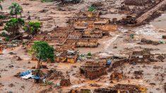 Tragédia de Mariana: Vale pagará US$ 25 milhões a investidores nos EUA