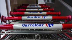Carrefour anuncia lucro bilionário graças bom desempenho no Brasil