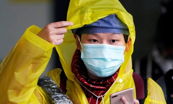 Surto de coronavírus: o que sabemos e dicas para nos mantermos seguros